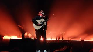 Lewis Capaldi - Hold Me While You Wait // Live at The Great Escape Video