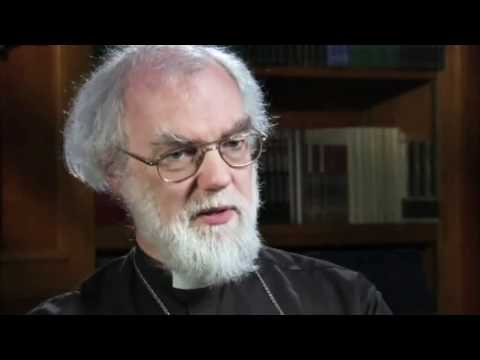 Interview: Archbishop Rowan Williams on Interfaith Dialogue (PART TWO)