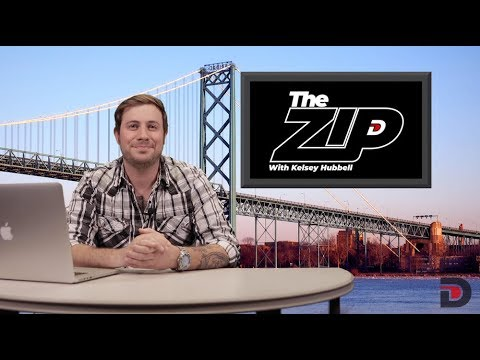 The Zip With Kelsey Hubbell Detroit News Some Humor Episode 26