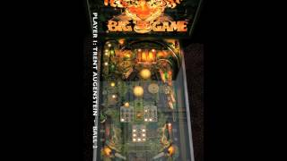 PAPA 14 World Pinball Championships Classics - Big Game
