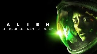 Alien Isolation - Game Movie
