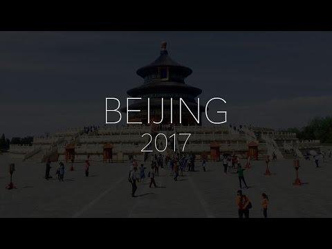 BEIJING TRIP 2017
