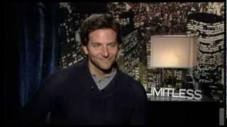 Bradley Cooper on The Hangover Part 3!