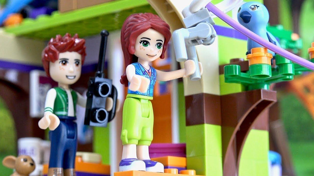 Lego Brand New Girl Friends Mia Mini Figure Fig Frnd 016 Sets Complets
