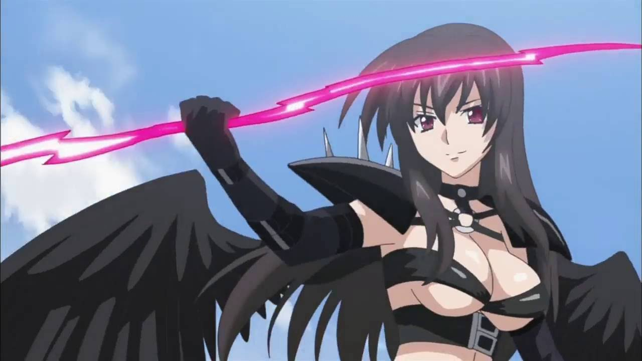 High school DxD | The Chatroom! An iOS Gaming Forum - iPhone + iPad