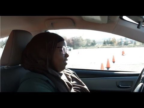 Driver Safety Education for Portland's Immigrants and Refugees
