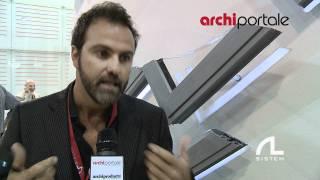 Edilportale MADE 2011 - AL Sistem