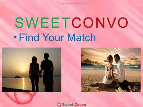 SweetConvo | Globally Free Online Dating Site For Singles Register Now