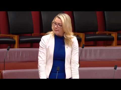 Speech: Indigenous Literacy - 5 September 2017 / Skye Kakoschke-Moore
