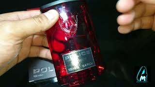 Police Instinct Mens Fragrance (Review)