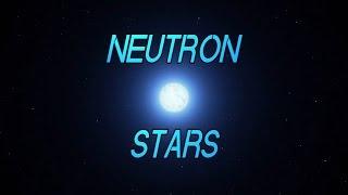 9 facts about: NEUTRON STARS