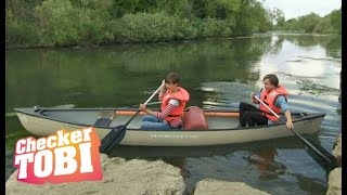Der Fluss-Check | Reportage für Kinder  | Checker Tobi