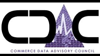 Commerce Data Advisory Council - NYC Day 2, May 6, 2016