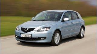Zed-FULL - OBD - Mazda 3 2007 год (программирование ключа)(, 2015-03-31T17:15:35.000Z)