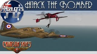 Retro Replays - Crimson Skies #2 - Hijack the Bomber