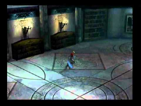 Video test : Castlevania Lament of Innocence PS2