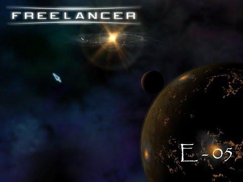 Freelancer LP - S01 E05