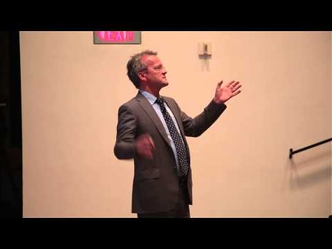 Pasi Sahlberg: Lessons from Finland (Houston A+ Speaker Series 2013-14)