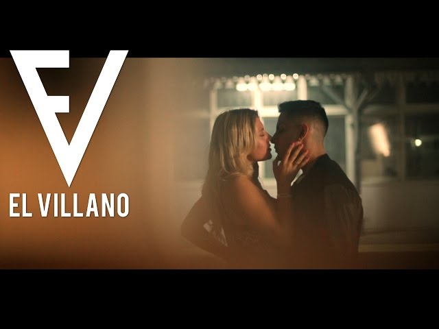 El Villano - Ella Me Dice Ft John Hidalgo