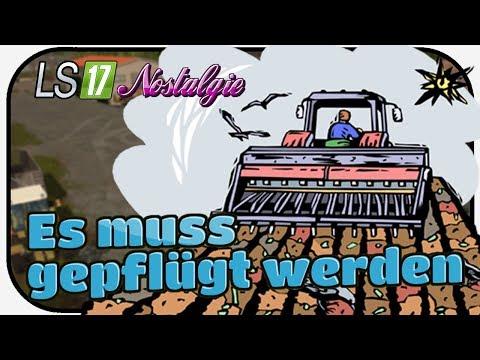 LS19 Nostalgie #27 Mit dem W50 Abschlepper den Ursus