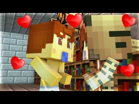 Minecraft Daycare - BABIES KISSING !?
