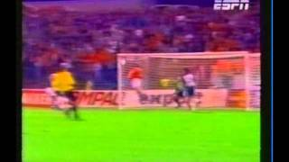 1998 (October 10) Slovenia 1-Norway 2 (EC Qualifier).mpg