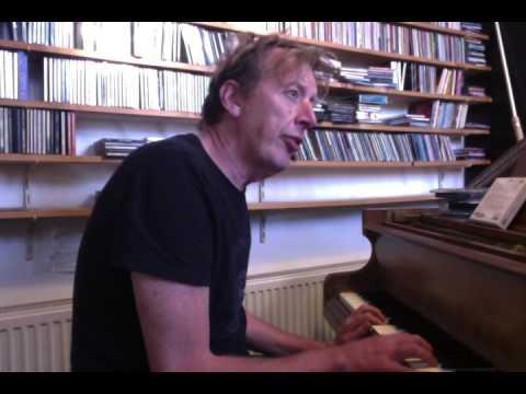 Jan Rot - Eenzame wolf  (Jan zingt Rot 1)