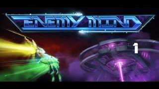 Enemy Mind -Episode 1-