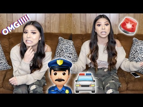 Download Youtube: STORYTIME: A STATE TROOPER TOOK ME HOME...  BRITTNEY KAY