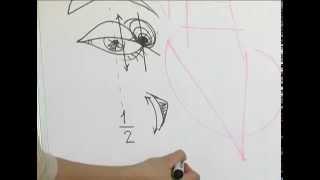 Урок видео, макияж глаз(Урок видео макияж глаз. О красивом макияже мечтает каждая женщина. Многие почему-то думают, что чтобы получи..., 2014-11-04T11:55:17.000Z)