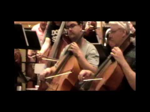 PARADISE LOST - Lost In Prague Orchestra Mixes (Trailer)