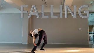 [Contemporary Lyrical Jazz] Falling - Harry Styles Choreography.MIA