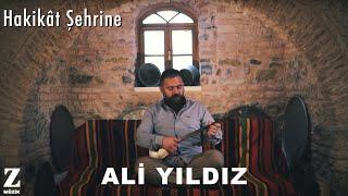 Ali Yıldız Hakikât Şehrine Official Music Video 2018 Z Müzik