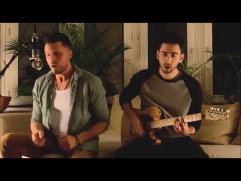 VIINI - Ain't Just A Feeling (ACOUSTIC LIVE SESSION)