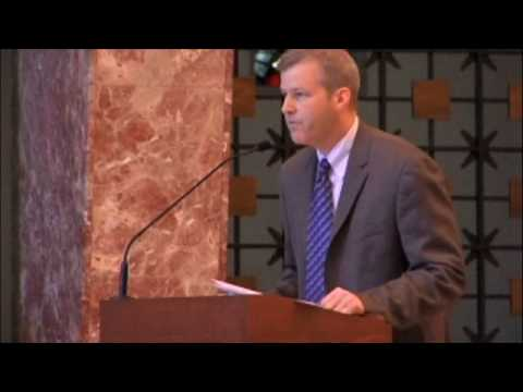 Alumni Speaker: Henry Brennan '79