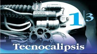 Tecnocalipsis I: Transhumanos [By Frank Theys]