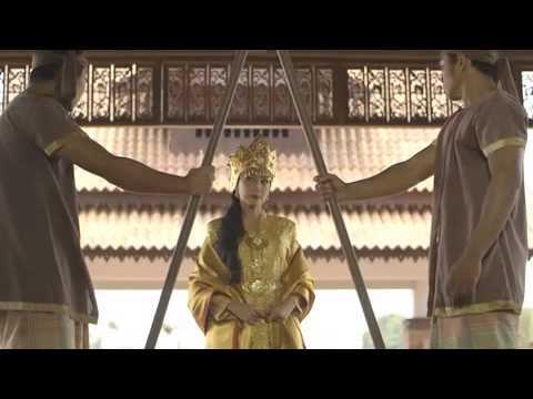 Takhta 3 Ratu Di Astro First Eksklusif