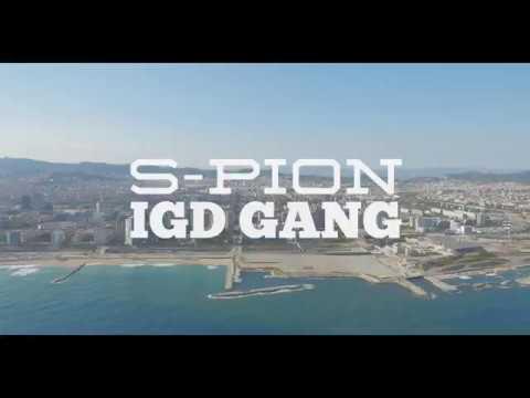 S-Pion (IGD) - Madame (Clip Officiel)