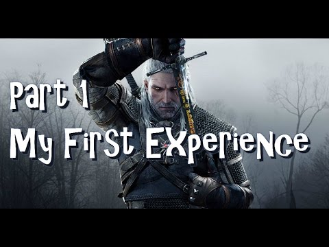 Download The Witcher 3 My First Experience!