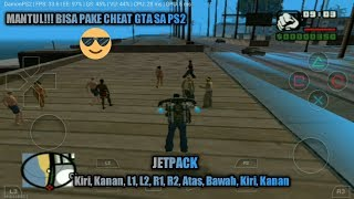 Cara Download Dan Install Game GTA San Andreas PS2 Di Android