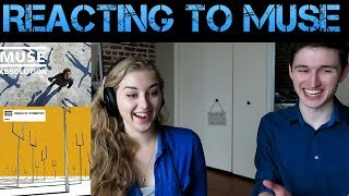 Reacting to Muse for the First Time