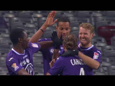 Coupe de la Ligue - Toulouse / Bordeaux