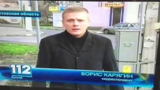 Странный ведущий) прямой эфир Рен-Тв