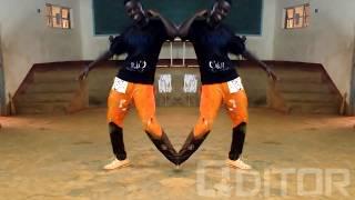 Nyashinski-Mungu Pekee Dance by @clintony_aduwa