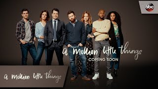 A Million Little Things - Official Trailer