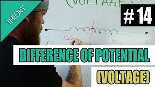 Episode 14 - Difference Of Potential (VOLTAGE)