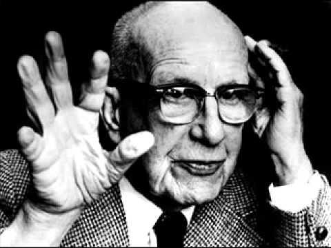 Buckminster Fuller: Final Message