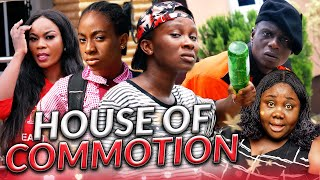 HOUSE OF COMMOTION (Evergreen Hit Movie) 2020 Latest Nigerian Nollywood Movie Full HD