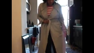ASOS Duster and Trench Coat Review