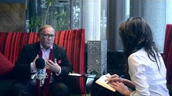 Ilari Rantakari Interviewed by AUL Global Radio